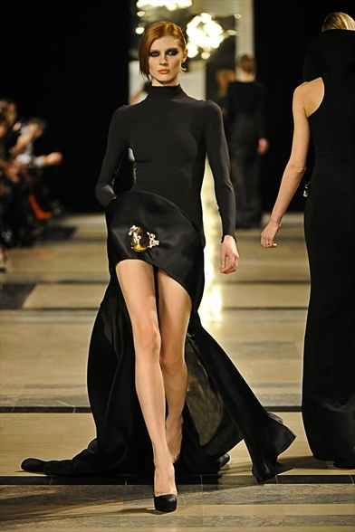 Stéphane Rolland Haute Couture Spring Summer 2011