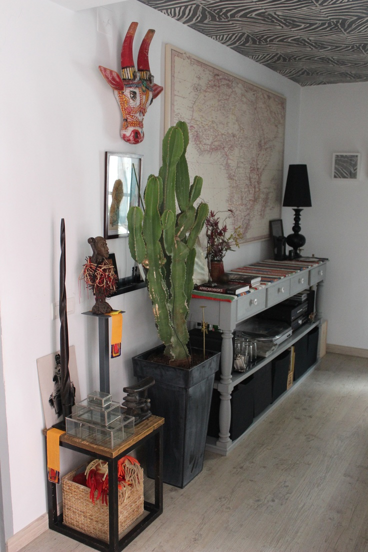 African Inspired Home Decor Our Dream Home Pinterest