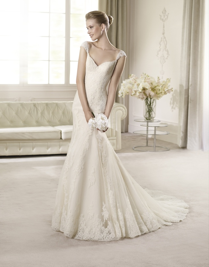 Pin by notre joli jour mave on robe pinterest - Magasin decoration mariage paris ...