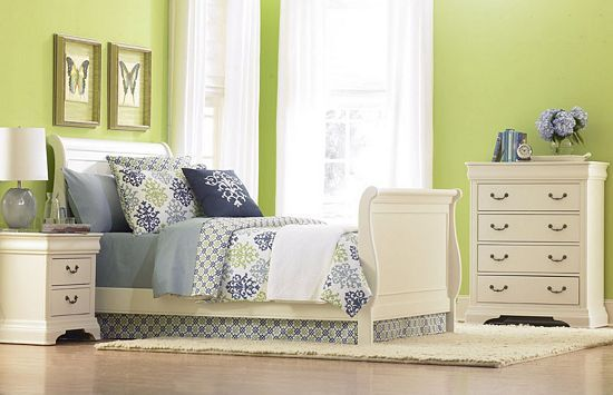 Orleans Bedrooms Havertys Furniture