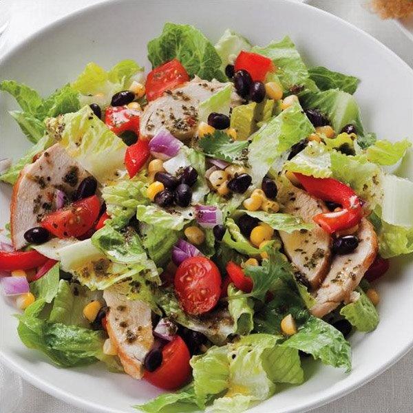 Black Bean Salad | Good Eats (Salads) | Pinterest