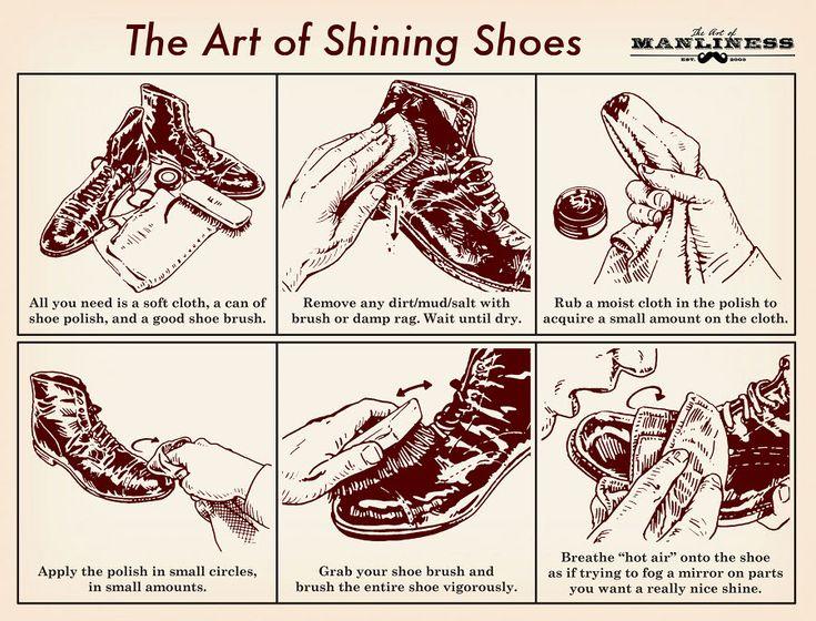 Shoe Shining - AoM