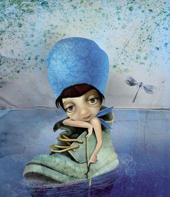 Artodyssey: Nicoletta Pagano
