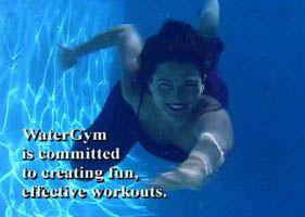 Free Water Aerobics VideosWater Aerobics Videos