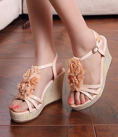 Fashionable Shoes 2013