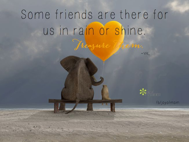 rain quotes for friends - photo #1