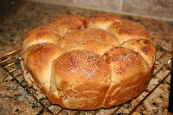 traditional rosh hashanah menu ideas
