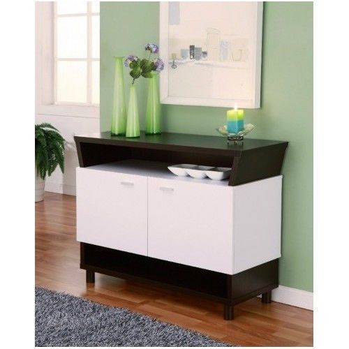 Modern Contemporary Home Furniture Dining Room Buffet Hutch Sideboard