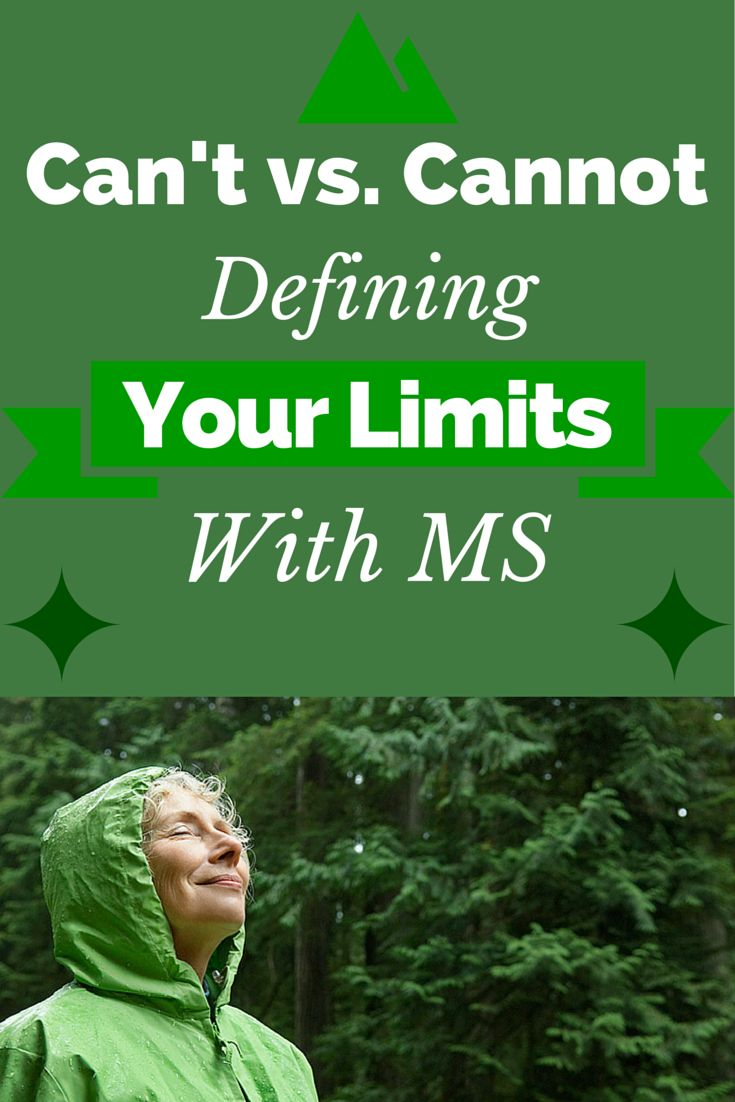 Can't vs. Cannot: Defining Your Limits With MS