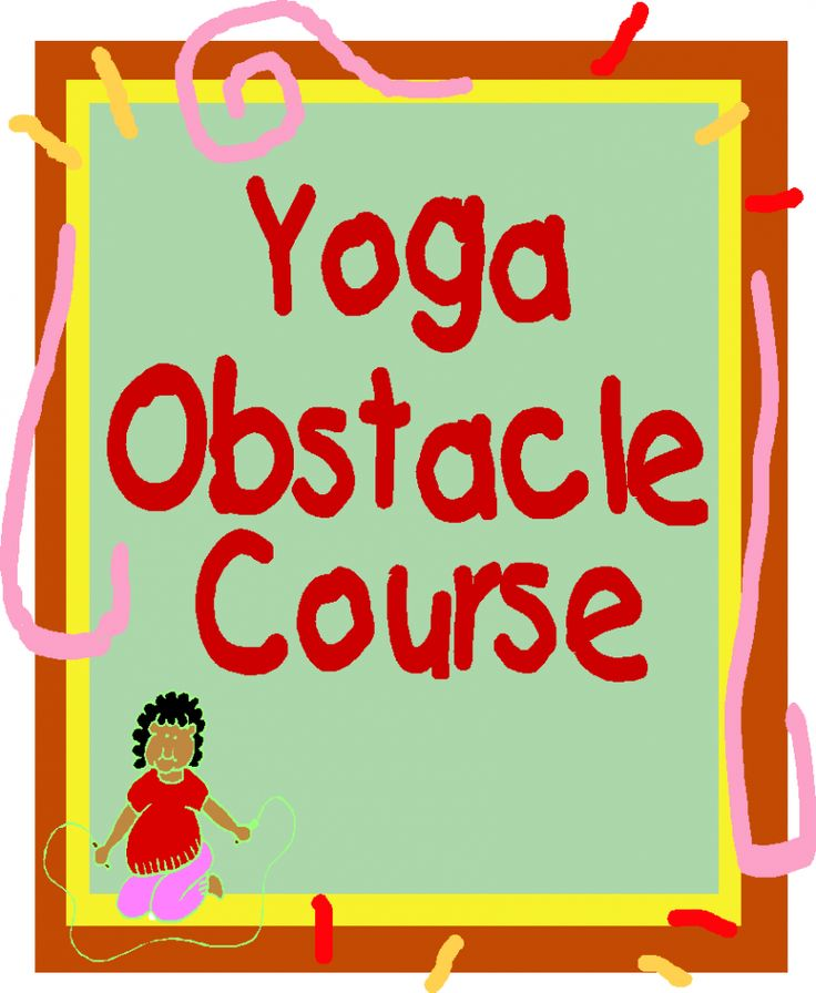 44 Best Kids Yoga Games Images On Occupational Therapy
