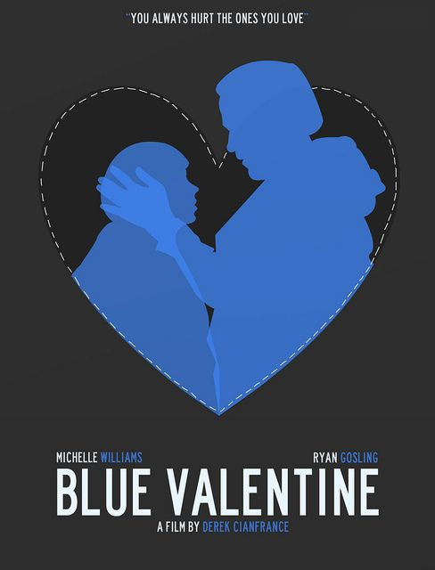 blue valentine cinema milano