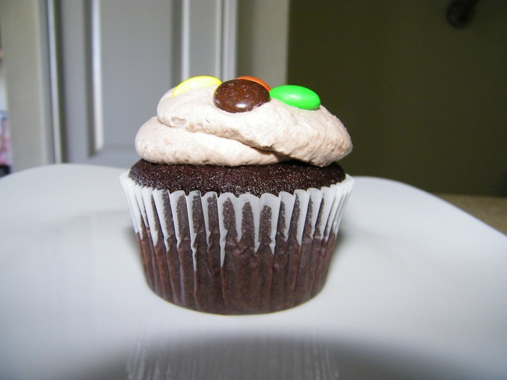 Pin by renee vaughn on foods tempting pornographic for Chocolate fudge cream cheese frosting