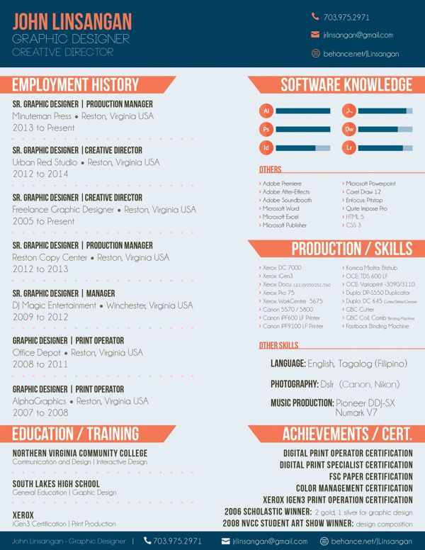 pin by aaron sheppard on design resumes