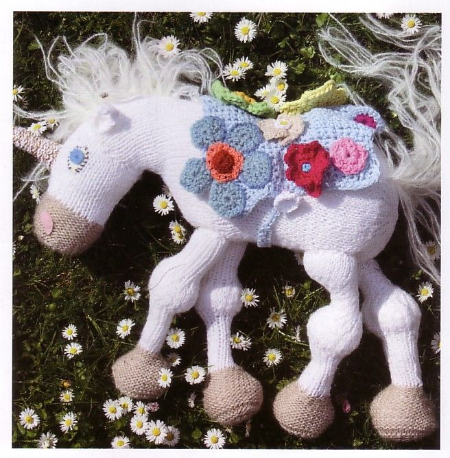 Free Crochet Horse Afghan Pattern : Pin by Kathy Magnes-Ludecke on Just For Little People ...