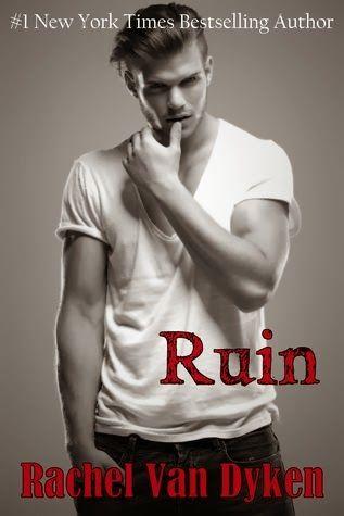 Kitap Yorumu: Ruin || Rachel Van Dyken ~ Kitab-ı Sevda