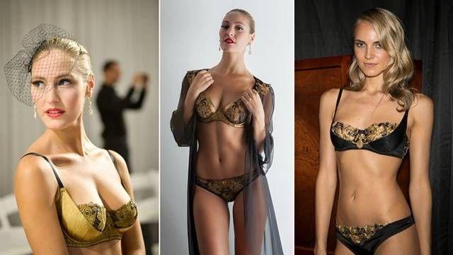 Roupa íntima de luxo: 10 marcas de lingerie cheias de estilo | BLOUIN ARTINFO