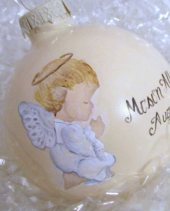 Pin Praying Baby Angel on Pinterest