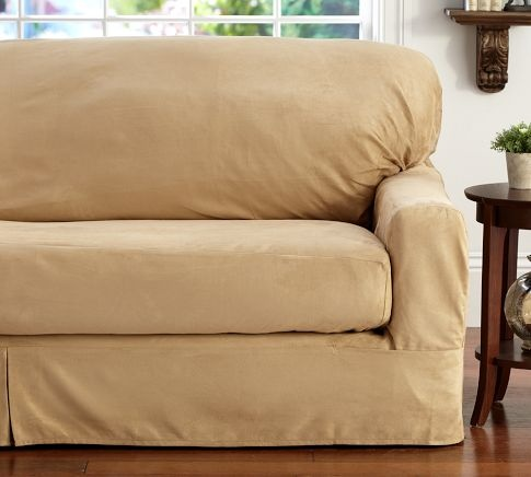 Pottery Barn Sofa Cover For the Home