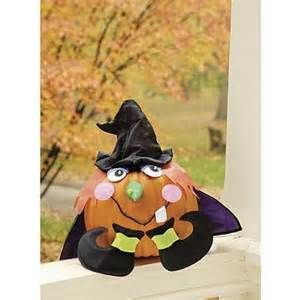 Pumpkin Decorating Without Carving Halloween Pinterest