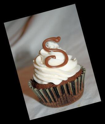 Chocolate fudge cake with Vanilla Buttercream!!!