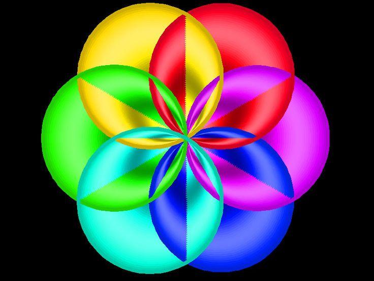 sacred geometry seed of - photo #25