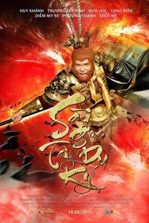Phim Sài Gòn Tây Du Ký