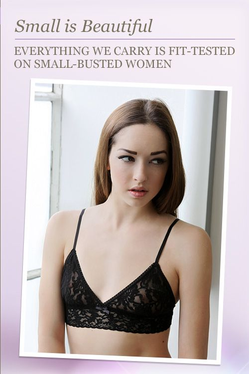 Lingerie For Small Breast