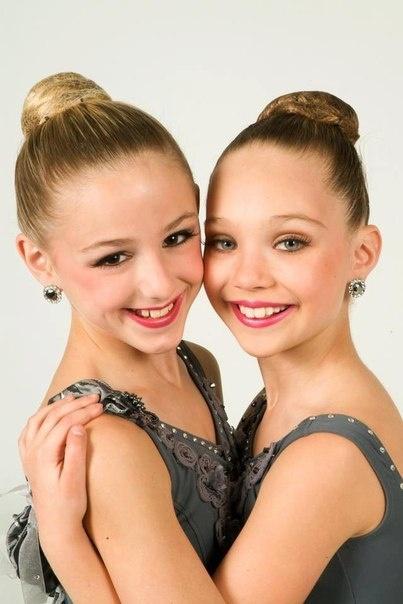 maddie ziegler and chloe lukasiak jewelry line - photo #19
