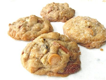 butter pecan cookies | Desserts | Pinterest