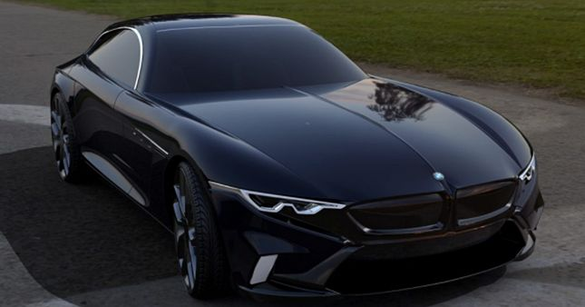 Bmw Z Z Coupe Design Reviewspecs Price Release Date Concept Performance