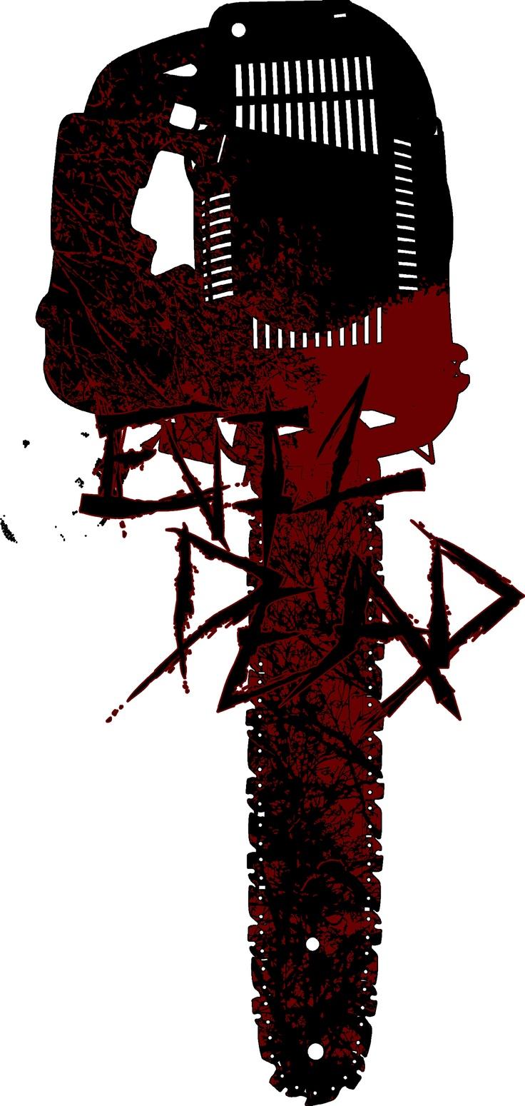 Evil Dead Chainsaw | Goof | Pinterest