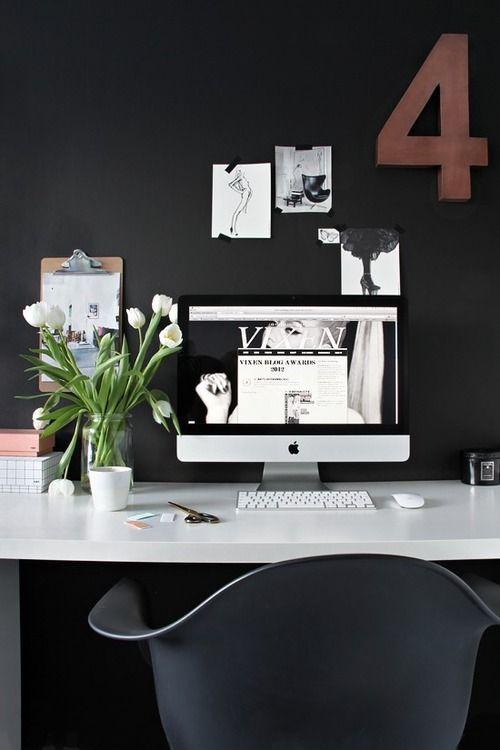 Tumblr Desk job