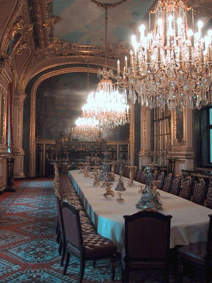 Louvre museum france pinterest for Most beautiful dining rooms in paris