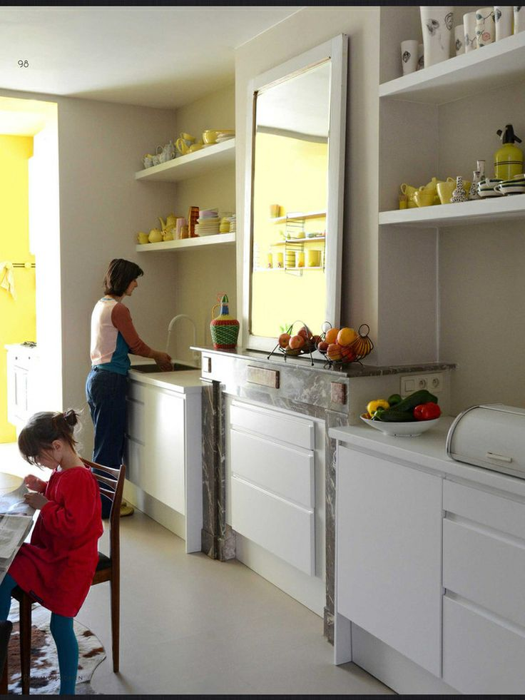 Interior Design Keukens : Witte ikea keuken interior design