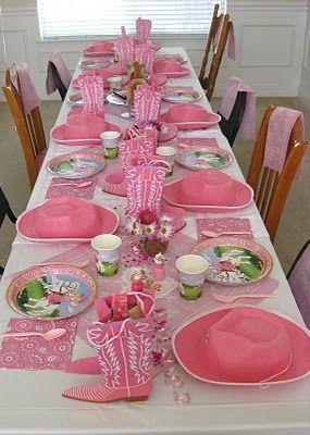 Pink - пастушка партии