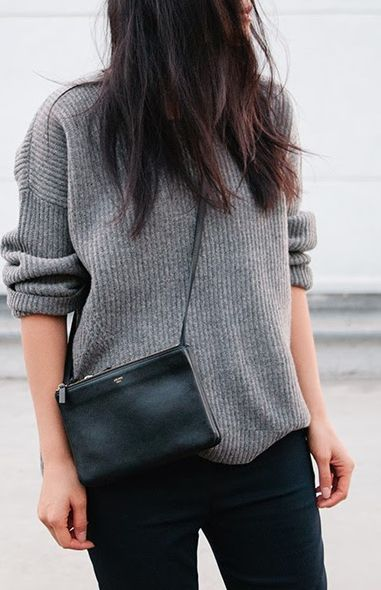 the fall knit