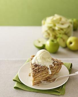 FAVE Apple Pie Recipe