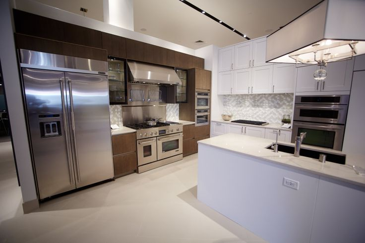 Kitchen design pirch utc pirch san diego pinterest - Kitchen designer san diego ...