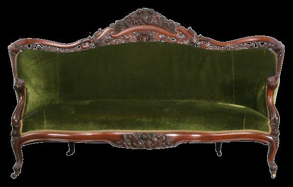 Belter Sofa