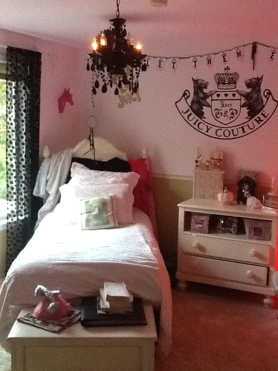 juicy couture bedroom i want a juicy couture walk in
