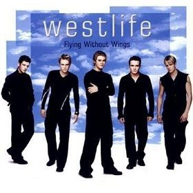 Flying Without Wings – Westlife