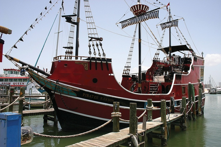 Captain Memou0026#39;s Pirate Cruise Clearwater | Our New Home | Pinterest