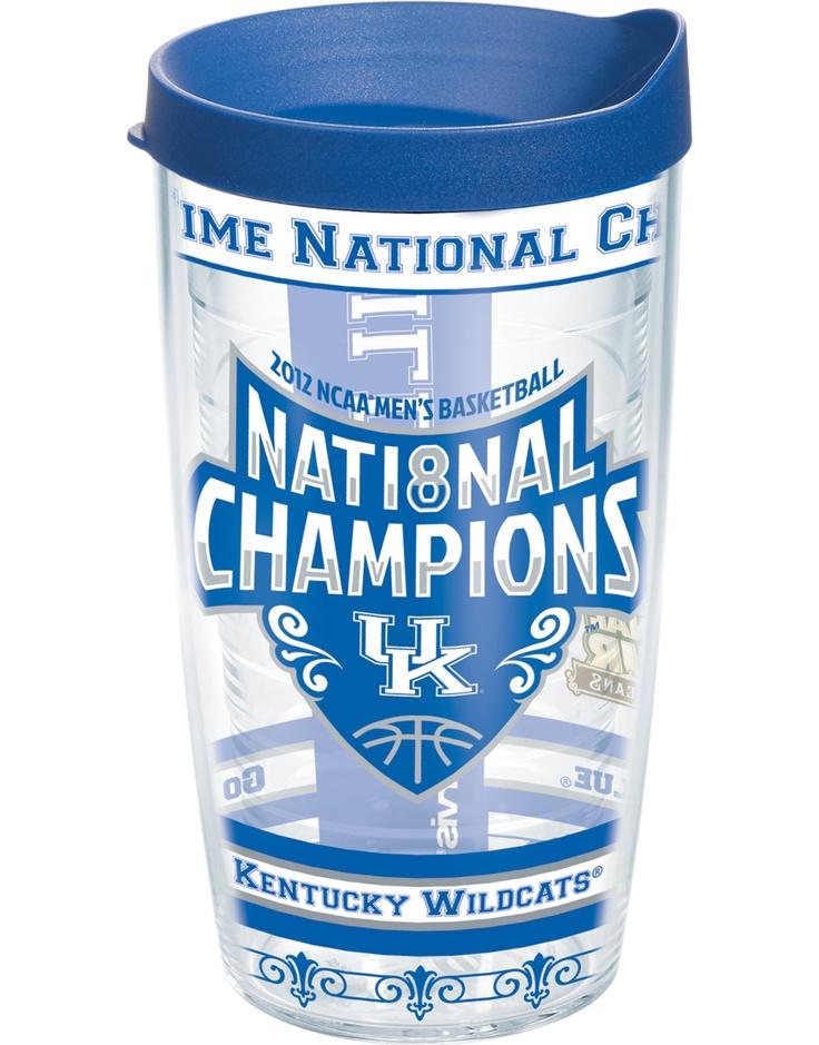 University of Kentucky Wildcats!! 2012 NCAA Champs!! Go Big Blue!! I ...