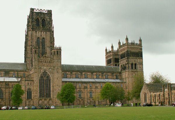 Durham United Kingdom  city images : Durham Cathedral, Durham, United Kingdom | Places to visit | Pinterest