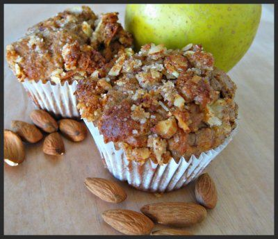 Greek Yogurt Apple Streusel Cake Recipes — Dishmaps