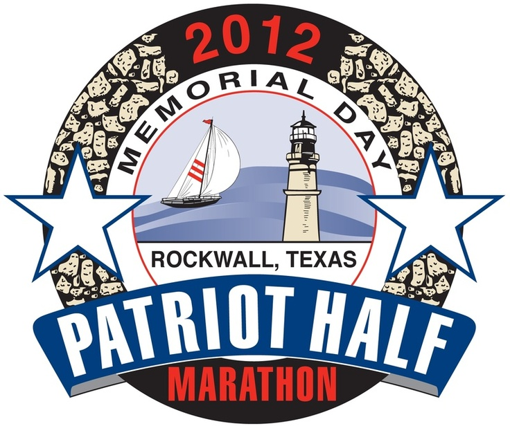 half marathon memorial day weekend 2015