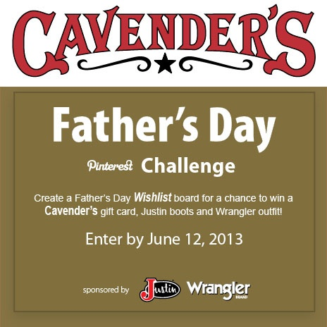 father's day contest hawaii