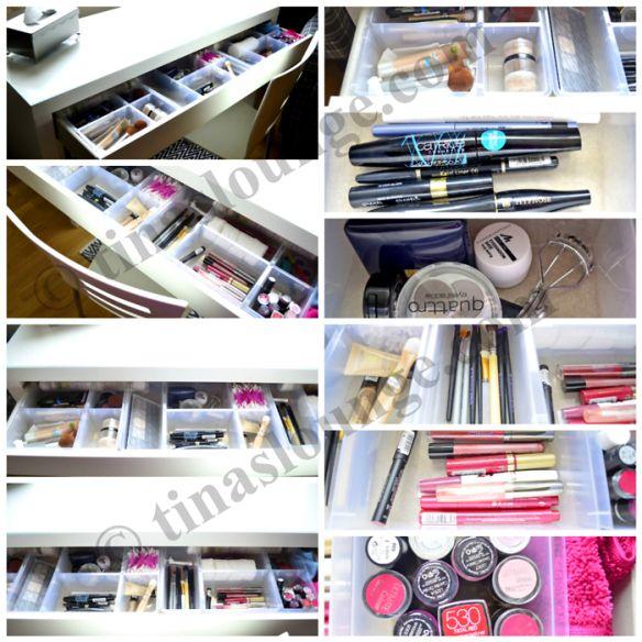Expedit Ikea How To Put Together ~ Schminkecke  Frisiertisch Malm von Ikea  Spare room  Pinterest