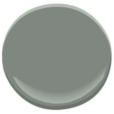 Duxbury gray - alternative trim color livig room
