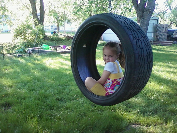 Pinterest playground ideas 2015 home design ideas for Tyre swing ideas